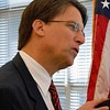 McCrory's 'Not enough stimulus spending' view could rile conservative supporters
