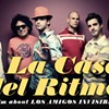 Former Charlotte musician releasing Los Amigos Invisibles documentary in March