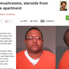 Fort Mill man arrested for being the Willy Wonka of drugs
