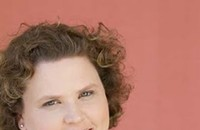 Fortune Feimster visits The Comedy Zone
