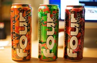 A fitting farewell to Four Loko