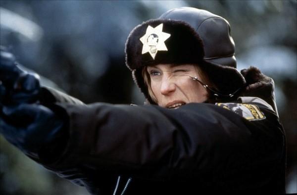 Frances McDormand in Fargo (Photo: MGM & Fox)