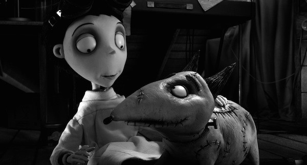 Frankenweenie (Photo: Disney)