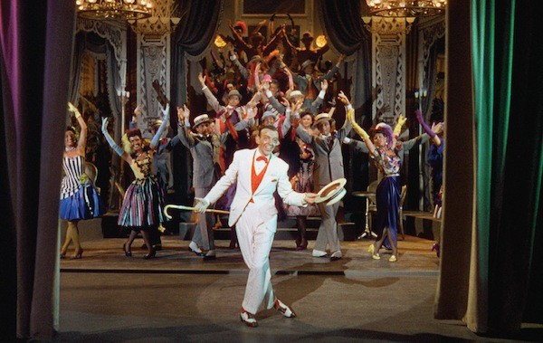 Fred Astaire in Easter Parade (Photo: Warner Bros.)