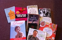 Free books for food/drink lovers