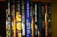 Free books: Zane Presents