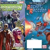 Free Comic Book Day hooks new generations
