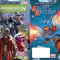 Free Comic Book Day hooks new generations