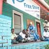 Free Store in flux