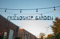 Upcoming: Friendship Trays 5th Annual Garden Party
