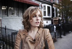 JASON FRANK ROTHENBERG - FROM RALEIGH WITH LOVE: Tift Merritt