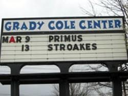 TIMOTHY C. DAVIS - Fu%$#n' A! The Strokes add a member
