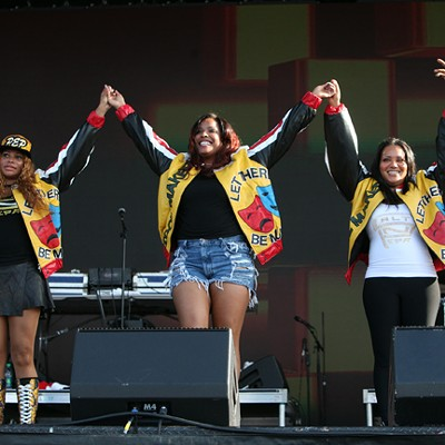 Funk Fest 2014