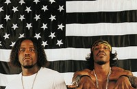 Funk Fest announces Outkast as headliner