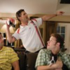 <em>Funny People</em>: More jeers than cheers