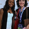 Gabrielle Douglas kicks me into high gear
