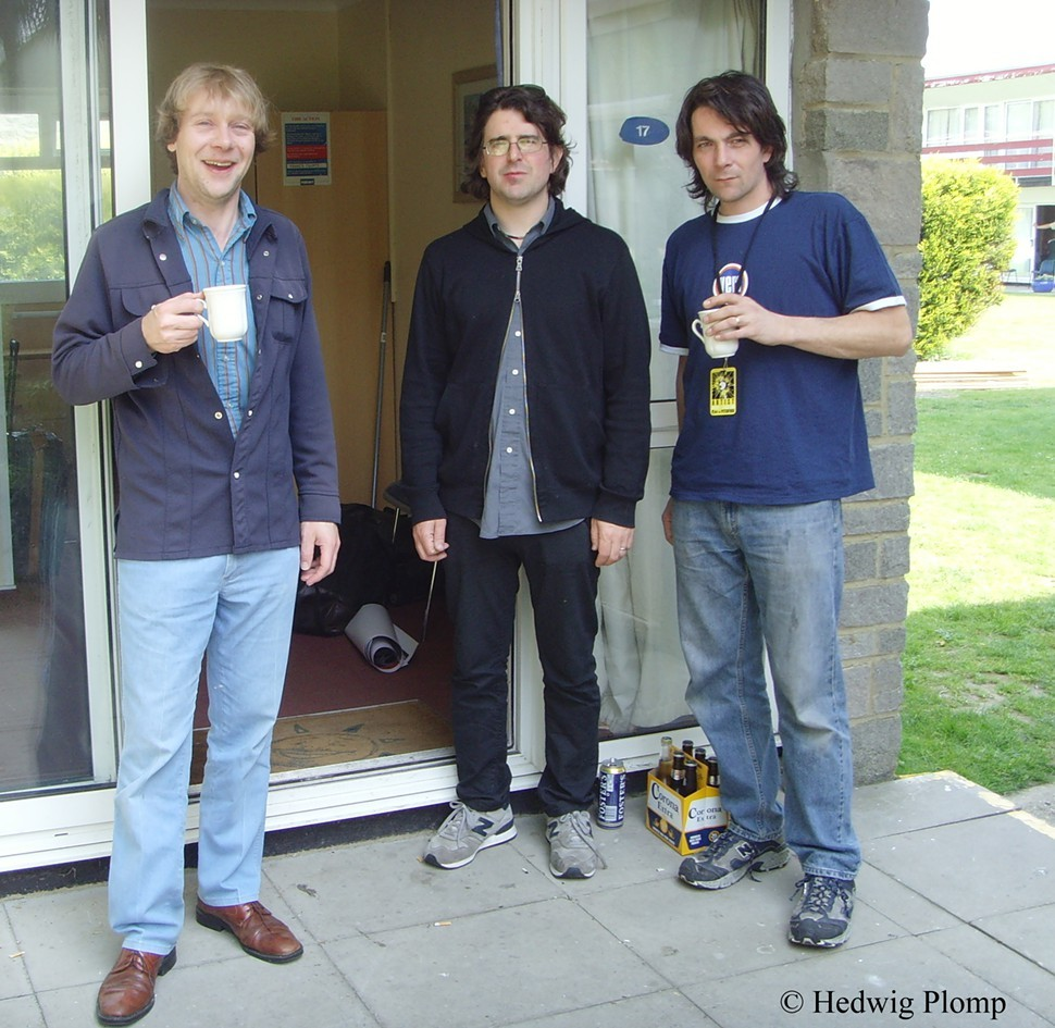 Gaffney, Barlow and Lowenstein