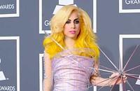 The 2010 Grammys' most unique dress