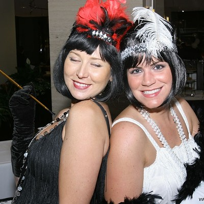 Great Gatsby Gala, 8/23/08
