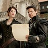 <i>Hansel & Gretel: Witch Hunters</i>: Fractured fairy tale