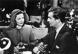 FOX - Gene Tierney and Vincent Price in Laura