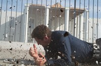 <i>Olympus Has Fallen</i>: Action flick lands with a thud