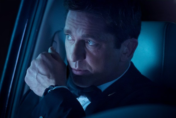 Gerard Butler in Olympus Has Fallen (Photo: Sony)