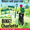 Get ready to 'Bike! Charlotte'