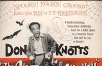 GOP gets Obama to swap JFK for Don Knotts