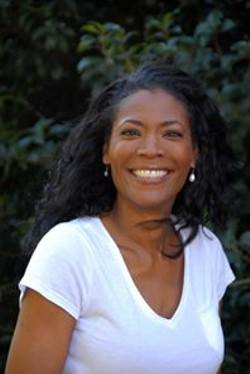 Gina Spriggs, Holistic Intuitive and Intuitive Development Mentor
