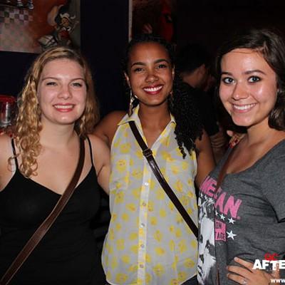Girl Power Fest, 7/6/12