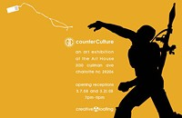 God City + Creative Loafing = Counter Culture