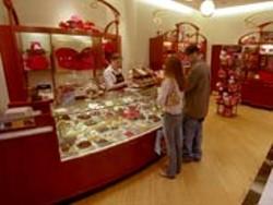 RADOK - Godiva Chocolatier at SouthPark