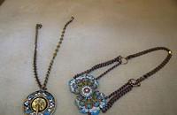 Going Green: Recycled jewelry at Boris & Natasha