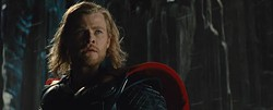 PARAMOUNT & MARVEL - GOLDILOCKS: Chris Hemsworth in Thor