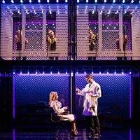 GOOD FOR WHAT AILS CHARLOTTE THEATERGOERS: Diana (Tony Award winner Alice Ripley) gets medicated in the Pulitzer Prize-winning Next to Normal.