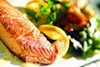 <p>GOOD FOR YOU, AND TASTY, TOO!: Salmon is one of the recommended 'superfoods.'</p>