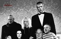 GOP family portrait to change