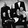 GOP family portrait to change