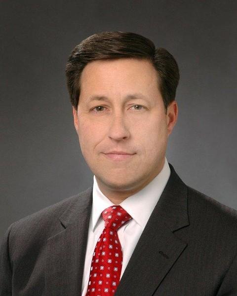 GOP mayoral contender Scott Stone