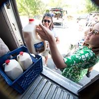 Got raw milk?