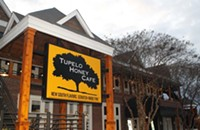 Grab a bite at Tupelo Honey, make a difference