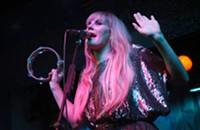 Live review: Grace Potter & The Nocturnals