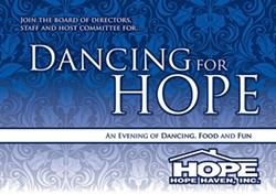 Great dancing, great food, great time! Join us!