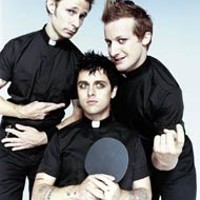 Green Day Gets Religion