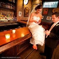A trending wedding