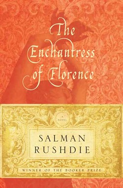 RANDOM HOUSE - GRILLED SALMAN: The author has had to contend with all manner of controversy over the years.