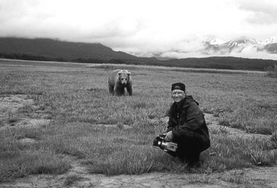 GRIZZLY MAN Timothy Treadwell (Photo: Lionsgate)