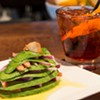 Best Spot for Bar Bites and a Creative Cocktail List