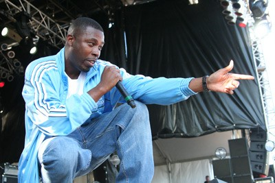 GZA (Echo Project, Atlanta, Oct. 12-14)